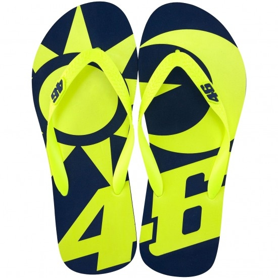 Complemento VR46 Rossi Sun and Moon 357203
