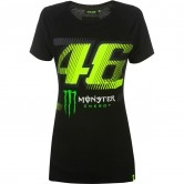 VR46 Rossi Monza 46 Monster 359604 Lady