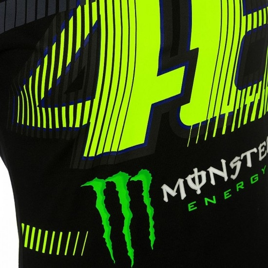 VR46 Rossi Monza 46 Monster 359604 Lady Jersey