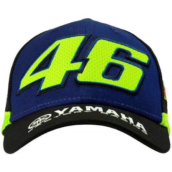 VR46 Rossi Yamaha VR46 362709 Junior Cap