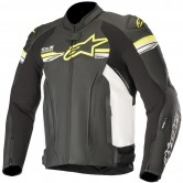 ALPINESTARS GP-R V2 for Tech-Air Black / Yellow Fluo