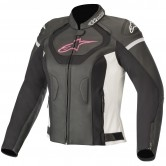 ALPINESTARS Stella Jaws V3 Lady Black / White / Fuchsia