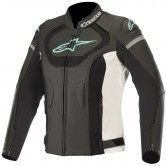 ALPINESTARS Stella Jaws V3 Lady Black / White / Teal