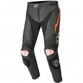 ALPINESTARS Track V2 Black / Red Fluo