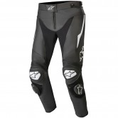 ALPINESTARS Track V2 Black / White