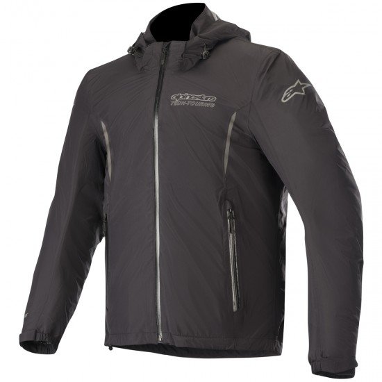 Chaqueta ALPINESTARS Sportown Drystar Air Black