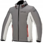 ALPINESTARS Sportown Drystar Dark Gray / Light Gray