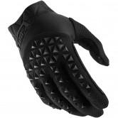 100% Airmatic Black / Charcoal
