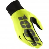 100% Hydromatic Waterproof Neon Yellow