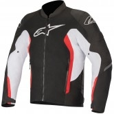ALPINESTARS Viper V2 Air Black / White / Bright Red