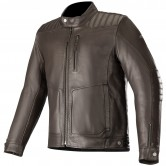 ALPINESTARS Crazy Eight Tobacco Brown