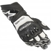 ALPINESTARS Gp Pro R3 Black / White