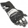 Guantes ALPINESTARS Gp Pro R3 Black / White