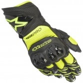 ALPINESTARS Gp Pro R3 Black / Yellow Fluo