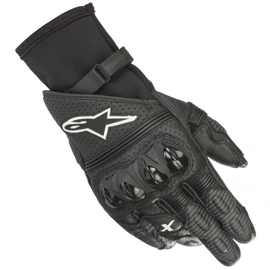 Gants ALPINESTARS GP X V2 Black