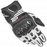 ALPINESTARS Sp X Air Carbon V2 Black / White