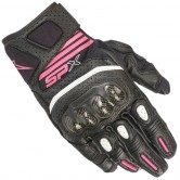 ALPINESTARS Stella Sp X Air Carbon V2 Lady Black / Fuchsia