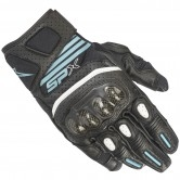 ALPINESTARS Stella Sp X Air Carbon V2 Lady Black / Teal
