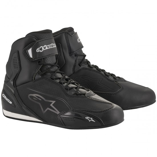 ALPINESTARS Faster-3 Black / Black Boots