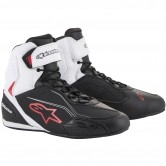 ALPINESTARS Faster-3 Black / White / Red
