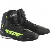 ALPINESTARS Faster-3 Black / Yellow Fluo / Blue