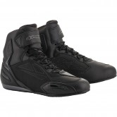 ALPINESTARS Faster-3 Drystar Black / Cool Grey