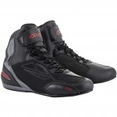 ALPINESTARS Faster-3 Drystar Black / Grey / Red