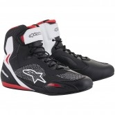 ALPINESTARS Faster-3 Rideknit Black / White / Red