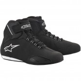ALPINESTARS Stella Sektor Waterproof Lady Black / Silver