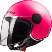 LS2 OF558 Sphere Lux Fluo Pink