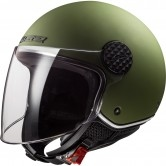 OF558 Sphere Lux Matt Military Green