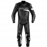 SPIDI Race Warrior Touring Perforated Black / White