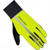 NORTHWAVE Dynamic Yellow Fluo / Black