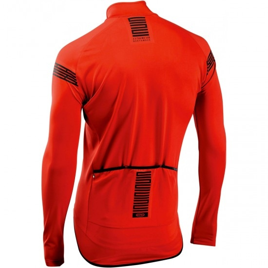 Casaco NORTHWAVE Extreme H2O Total Protection 2019 Red