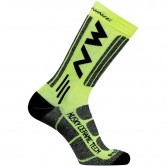 NORTHWAVE Husky Ceramic Tech 2 Yellow Fluo