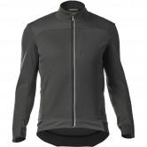 Essential Softshell Black