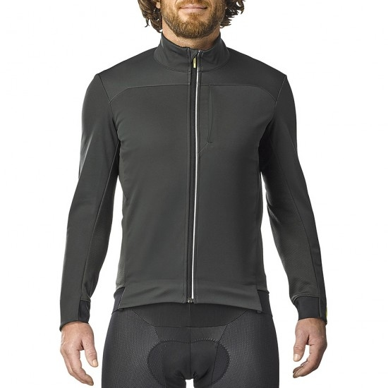 Chaqueta MAVIC Essential Softshell Black