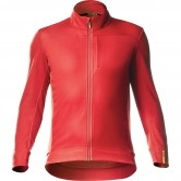 MAVIC Essential Softshell Haute Red