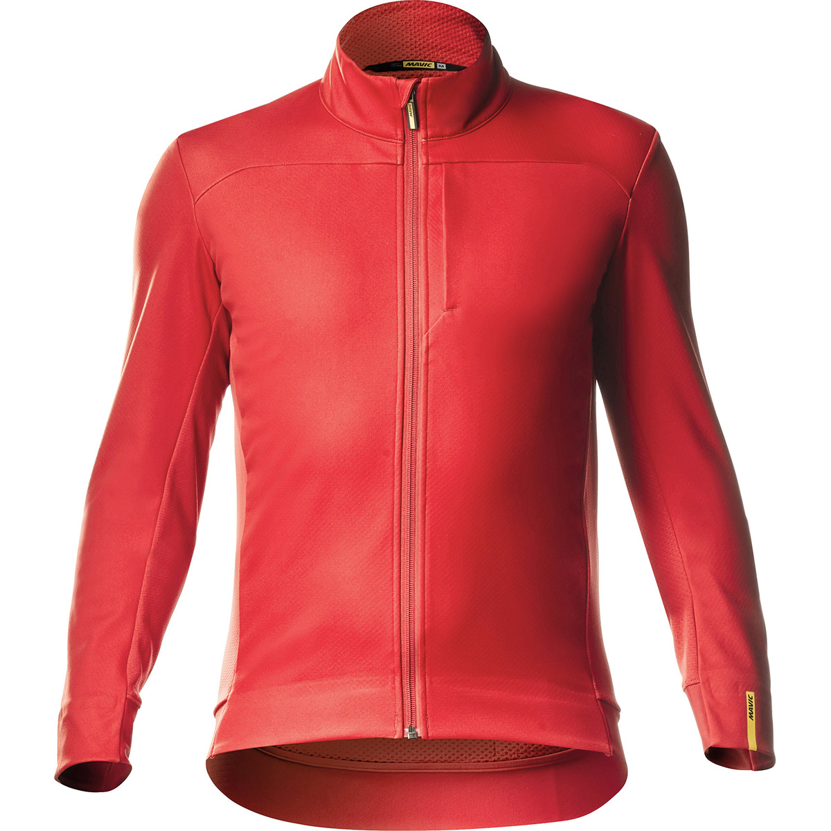 null MAVIC Essential Softshell Haute Red