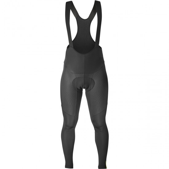 Pantaloncino MAVIC Essential Thermo Black