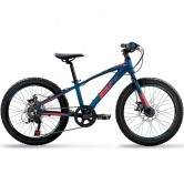 "BH Expert Junior 20"" Disc 2019 Blue"