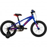 "BH Expert Junior 16"" 2019 Blue / Red"