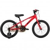 "BH Expert Junior 18"" 2019 Black / Red"