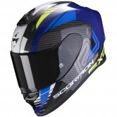 Exo-R1 Air Halley Blue / Yellow Fluo