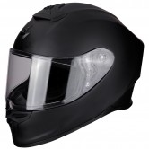 Exo-R1 Air Matt Black