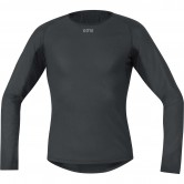 GORE M Gore Windstopper Base Layer Thermo Black