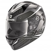 SHARK Ridill 1.2 Stratom Anthracite / Black / White