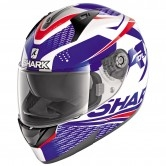 Ridill 1.2 Stratom White / Blue / Red