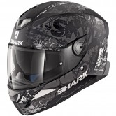 SHARK Skwal 2.1 Nuk'Hem Mat Black / Anthracite / White