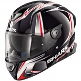 SHARK Skwal 2.1 Replica Sykes Black / White / Anthracite